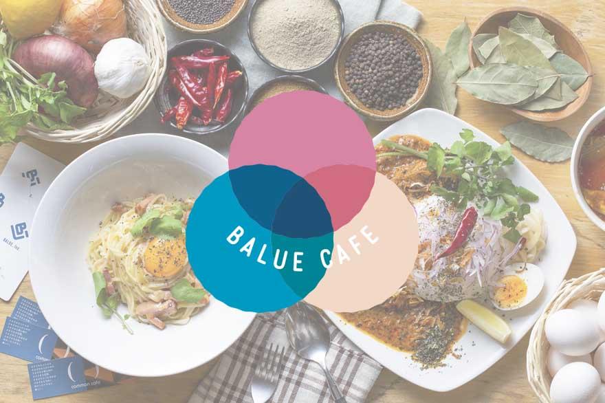 BALUE CAFE - BALUE, Inc.